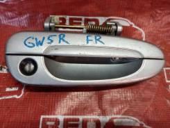 Ручка двери внешняя Mazda Capella GW5R, передняя правая