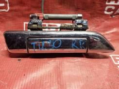 Ручка двери внешняя Nissan Presage TU30, задняя правая
