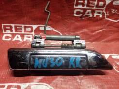 Ручка двери внешняя Nissan Bassara NU30, задняя правая