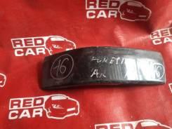 Планка под стоп Subaru Forester SF5, задняя правая