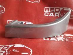 Планка под стоп Nissan Bluebird Sylphy QG10, задняя правая