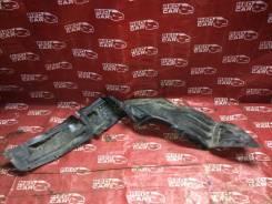 Подкрылок Mitsubishi Colt Plus 2005 Z24W-0300176 4A91, передний левый