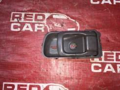 Ручка двери внутренняя Nissan Elgrand 1997 AVWE50-010398 QD32, передняя правая
