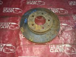 Тормозной диск Mazda Bongo Friendee 1998 SG5W-201753 J5, передний