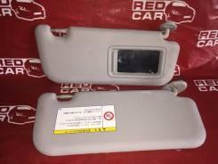 Козырек солнцезащитный Toyota Ractis 2011 NSP120-2009788 1NR