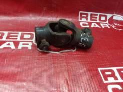 Рулевой карданчик Nissan Cedric ENY33