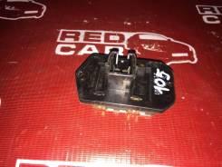 Реостат Toyota Vitz 1998 SCP10-3157155 1SZ