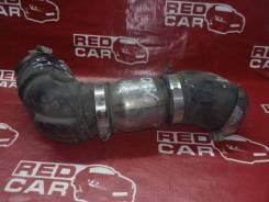 Патрубок турбины Nissan Cima 2004 HF50-701115 VQ30DET