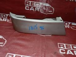 Планка под стоп Nissan Sunny 2001 FB15-316777 QG15, левая