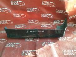 Накладка на бампер Nissan Skyline ER34, задняя левая