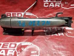 Ручка двери внешняя Toyota Raum NCZ20, передняя левая