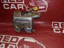 Замок багажника Toyota Tercel 1998 EL51-0252182 4E
