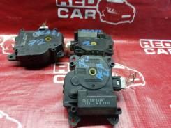 Сервопривод заслонок печки Toyota Rav4 2000 ACA21-0014744 1AZ-FSE