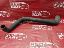 Патрубок радиатора Toyota Vitz SCP10