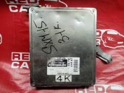 Компьютер Toyota Ipsum [8966144150] SXM15 3S