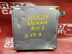 Компьютер Honda Stream [37820PSAN81] RN1 D17A