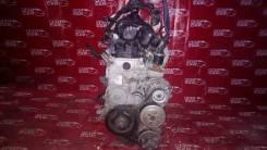 Двигатель Honda Fit 2007 [4054485] GE6-1048939 L13A