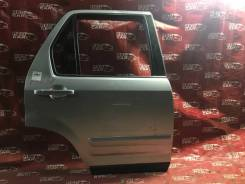 Дверь Honda Cr-V 2002 RD5-1012522 K20A, задняя правая