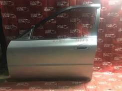 Дверь Honda Accord CD5 F22B, передняя левая