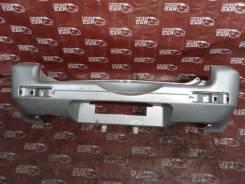 Бампер Daihatsu Terios 1997 J100G-005982 HC, задний