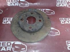 Тормозной диск Toyota Corsa EL55, передний