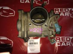 Дроссельная заслонка Nissan Cefiro PA33 VQ25