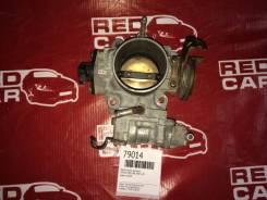 Дроссельная заслонка Honda Prelude BA8 F22B