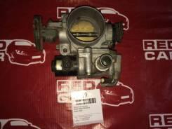 Дроссельная заслонка Mazda Familia BHA6R B6