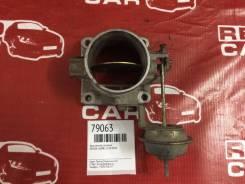 Дроссельная заслонка Nissan Laurel SC34 RD28