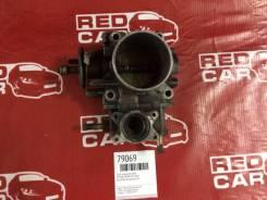 Дроссельная заслонка Nissan Cefiro A33 VQ20