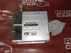 Блок управления abs Toyota Gaia 1999 [8954144032] SXM15-0063436 3S
