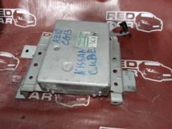 Компьютер Nissan Cube [237102U310] AZ10 CG13