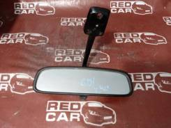 Зеркало салона Honda Fit 2002 GD1-1135427 L13A
