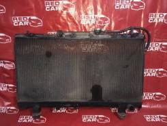 Радиатор основной Toyota Corona Premio 1996 ST215-0001688 3S-6951111