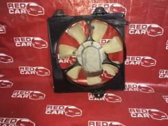 Диффузор радиатора Toyota Corona Premio 1996 ST215-0001688 3S-6951111, правый