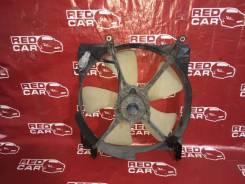 Диффузор радиатора Toyota Corona Premio 1996 ST215-0001688 3S-6951111, левый