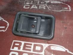 Ручка двери внутренняя Mazda Proceed Marvie 1996 UVL6R-101536 WL, передняя левая