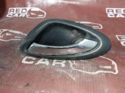 Ручка двери внутренняя Honda Fit 2002 GD1-1135427 L13A, передняя правая