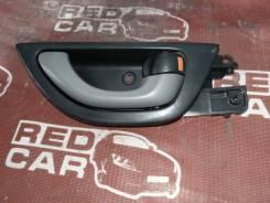 Ручка двери внутренняя Honda Fit 2007 GE6-1048939 L13A, задняя правая