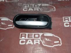 Ручка двери внутренняя Mazda Demio 2008 DE3FS-176697 ZJ, передняя правая