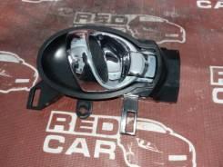 Ручка двери внутренняя Nissan Note 2008 E12-099999 HR12DDR, задняя правая