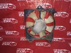 Диффузор радиатора Toyota Corsa EL55 4E, правый