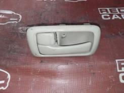 Ручка двери внутренняя Toyota Grand Hiace 1999 KCH16-0025168 1KZ, передняя левая
