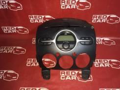 Магнитофон Mazda Demio 2008 DE3FS-176697 ZJ