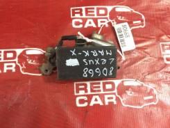 Реле топливного насоса Toyota Mark X 2006 GRX120-0072217 4GR