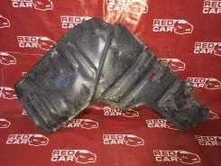 Защита двигателя Toyota Corsa 1999 EL53-0371528 5E-1343230, правая