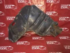 Защита двигателя Toyota Starlet 1992 EP82-0322202 4E-0621744, правая
