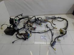 Электропроводка под торпедо [821030859F] для SsangYong Rexton I [арт. 522402]