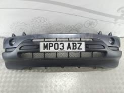 Бампер передний BMW X5(E53) 51117027036