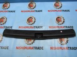 Накладка замка багажника Subaru Traviq, XM220 №2
